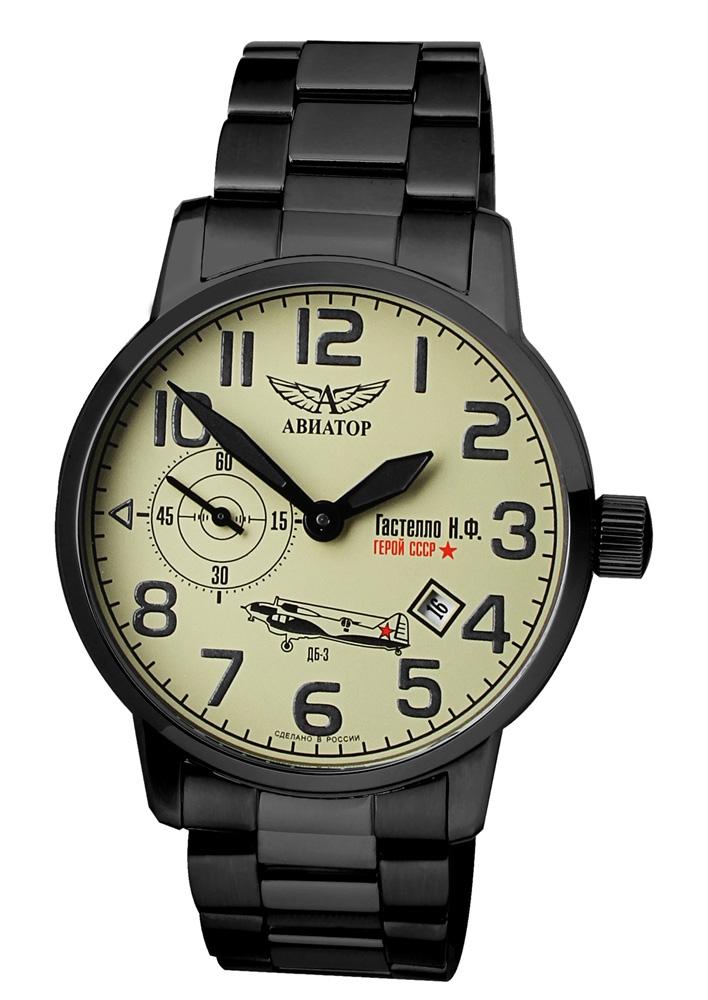 Aviator Мужские наручные часы в коллекции Legend